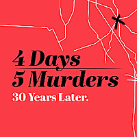 Four Days, Five Murders