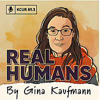 Real Humans By Gina Kaufmann