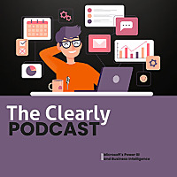 The Clearly Podcast