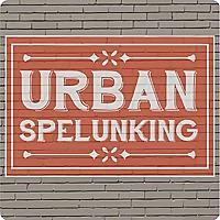 88Nine: Urban Spelunking