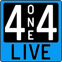 88Nine: 414 Live