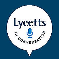 Lycetts在谈话中