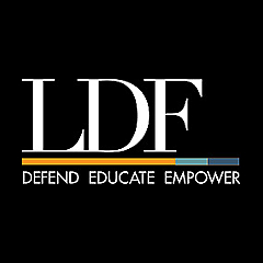 NAACP Legal Defense and Educational Fund   Press & News