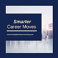 Smarter Career Moves