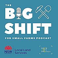 Big Shift For Small Farms