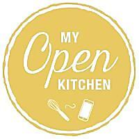 My Open Kitchen