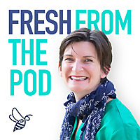 Fresh From The Pod | Gardening Stories
