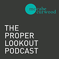 Proper Lookout Podcast