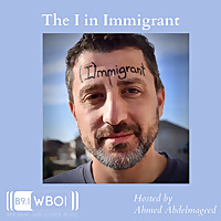 The I In Immigrant