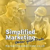 Simplified Marketing: Grow Your Trade