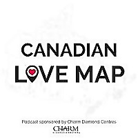 Canadian Love Map