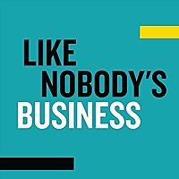 TRSM - Like Nobody's Business