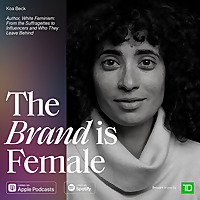 The Brand is Female