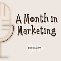 A Month in Marketing | Chariend & Co.