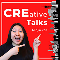 CREative Talks! Commercial Real Estate Podcast