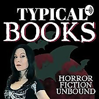 Typical Books: Horror Fiction Booktube Unbound