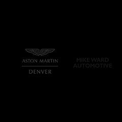 Aston Martin Denver Blog