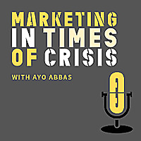 Marketing In Times of Crisis