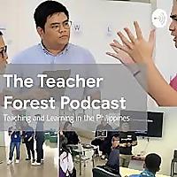 The Teacher Forest Podcast