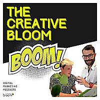 The Creative Bloom Boom Digital Marketing Podcasts