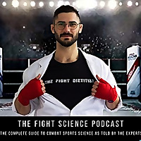 The Fight Science Podcast