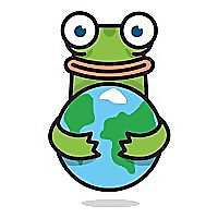 Happy Frog Travels