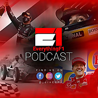 EverythingF1 Podcast