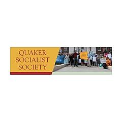Quaker Socialist Society