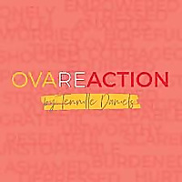 OVAREACTION BY TENNILLE DANIELS