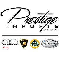 Prestige Imports » Aston Martin