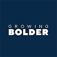 Growing Bolder