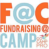 Fundraising @ Camp