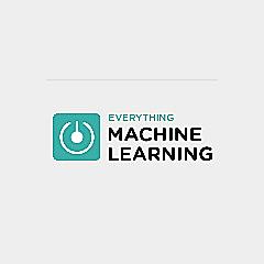 Everything Machine Learning