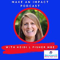Make An Impact Podcast