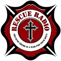 RESCUE RADIO with Marjorie Cole