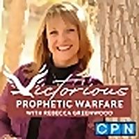 Victorious Prophetic Warfare