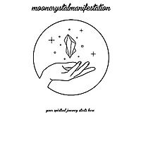 Mooncrystalmanifestation