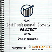 The Golf Professional Growth Project