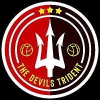 The Devil's Trident » FA Cup