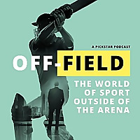 Off-Field | Sports Stars and Experts Share Sports Marketing, Business, Leadership Insights