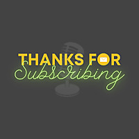Thanks for Subscribing Podcast