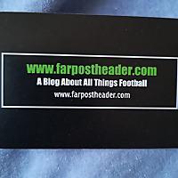 Far Post Header » FA Cup
