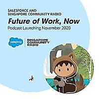 Future of Work, Now