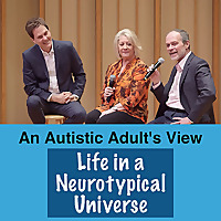 Tim Goldstein, Autistic Philosopher of Neurodiversity: Life in the Neuro Cloud™