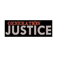 Generation Justice - KUNM Youth Radio