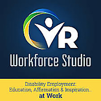Vocational Rehabilitation Workforce Studio Podcast