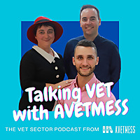 Talking VET with AVETMESS