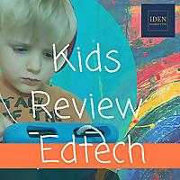 Kids Review Edtech