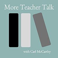 More Teacher Talk