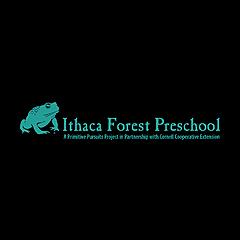 Ithaca Forest Preschool Blog